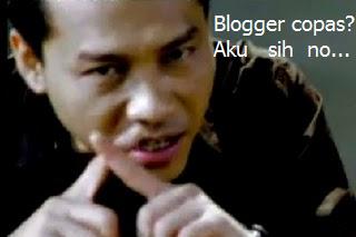 Mari Berantas Blogger Yang Suka Copas