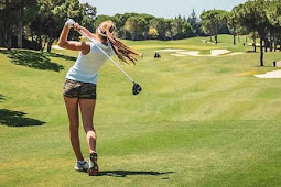 The Best Golf Club for Beginners