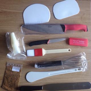 Mallette de patisserie - Pro Couteaux