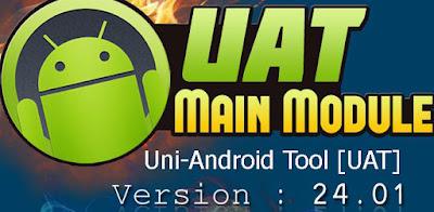 Uni-Android Tool [UAT] 24.01