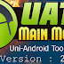 Uni-Android Tool [UAT] 24.01 Qualcomm Root