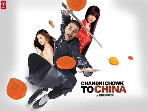 Chandni Chowk to China 2009 | Hindi Movie HD