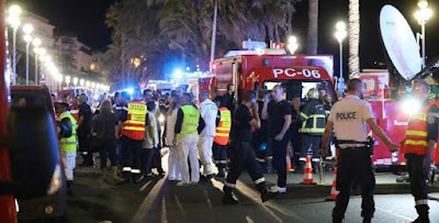 NewsTimes - More than a third of Nice victims were Muslim