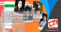 Download Tinder gold apk for free