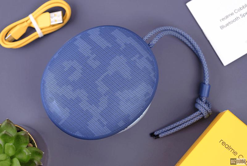 realme Cobble Speaker