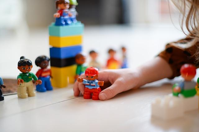 игра в куклы