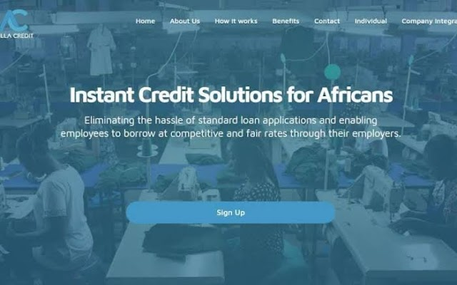 Aella Credit | Learn how to apply for a loan on Aella Credit loan app