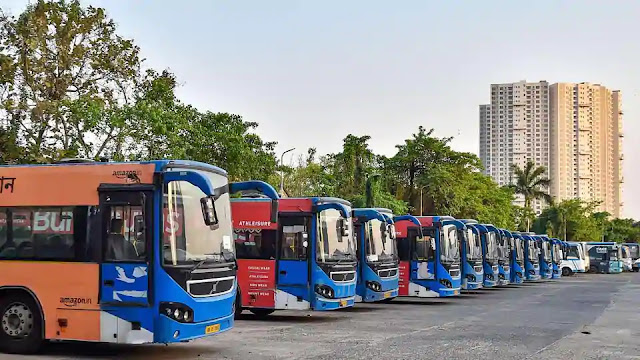 Private bus owners in West Bengal divided over resuming services