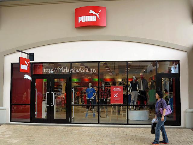 Malaysia Puma Outlet