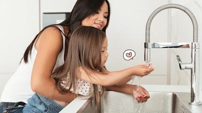 5 Kebiasaan Kebersihan Pribadi Yang Harus Dipelajari Anak Anda Sebelum Usia 5 Tahun