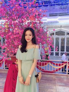 9X thi Hoa hậu Việt Nam không muốn là bản sao của Đặng Thu Thảo