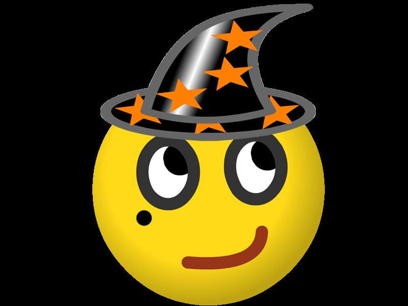 Smileys Halloween
