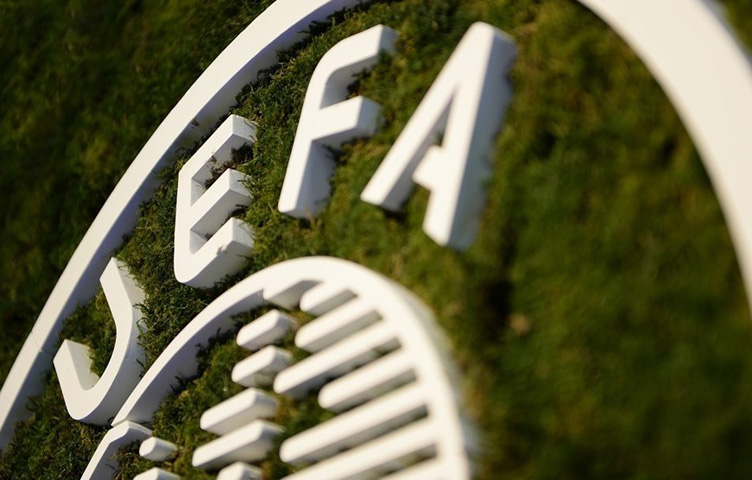 UEFA suspendovala Ligu prvaka i Ligu Evrope