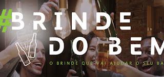 Ação Brinde do Bem Heineken