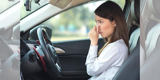 Identifica los olores de tu auto para reconocer cuando presentan fallas