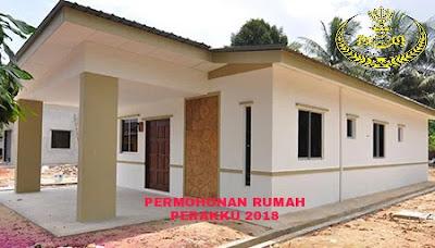 Permohonan Rumah Perakku 2018 Online Rumah Mampu Milik