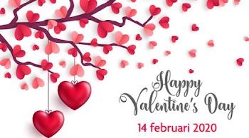 Nieuwjaarswensen Valentijnsdag 2020 Gelukkig Nieuwjaar