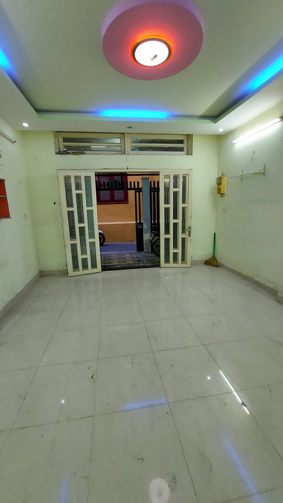 Bán nhà đường Ba Đình Quận 8 gần cầu Nguyễn Tri Phương