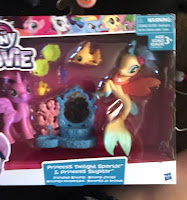 MLP Store Finds - MLP The Movie Friendship Moments