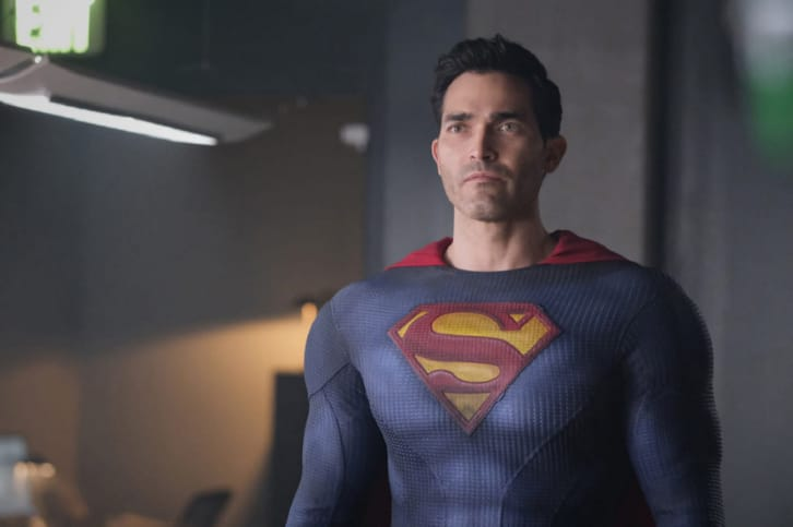 Superman and Lois - Episode 1.06 - Broken Trust - Promos, Sneak Peek, Promotional Photos, Posters + Press Release *Updated 12th May 2021*