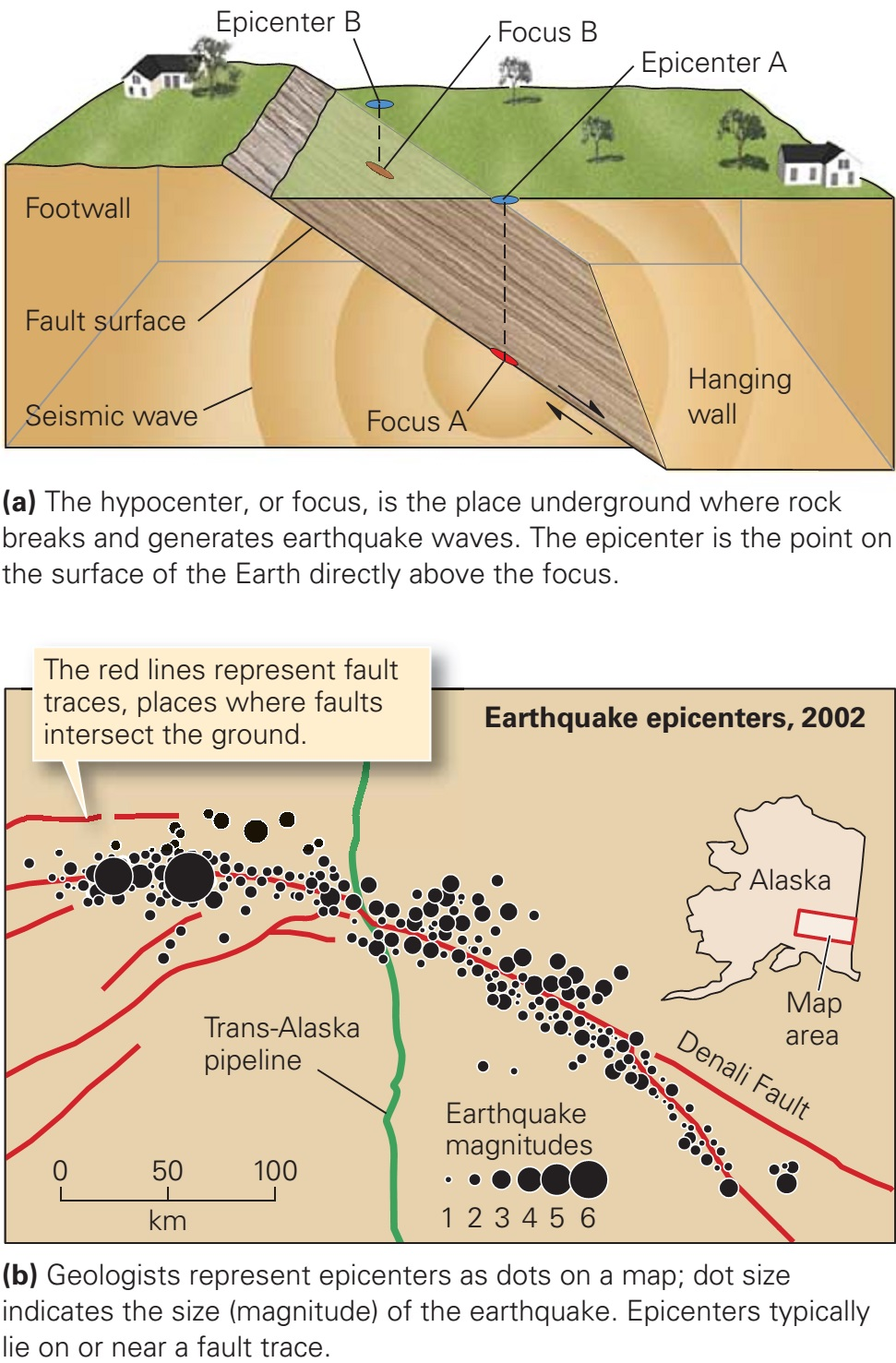 What Causes Earthquakes? ~ Learning Geology
