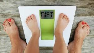 Cara Sehat Menurunkan Berat Badan
