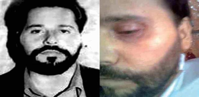 Las Tropas mataron a Nacho Coronel, el capo gánster fundador del comercio de la metanfetamina se rompió El CDS y se fundo El CJNG