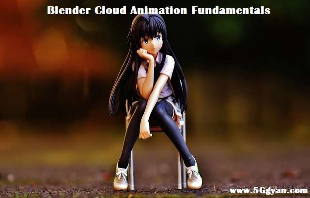 Blender Cloud Animation Fundamentals course free download