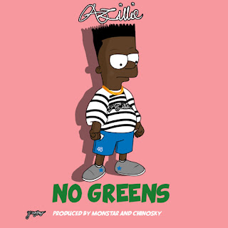 No Greens - Azilie music download and stream