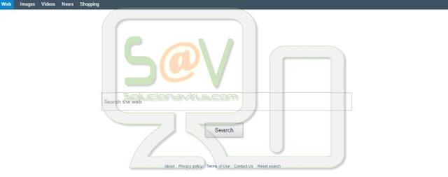 Search.gracepot.com (Hijacker)