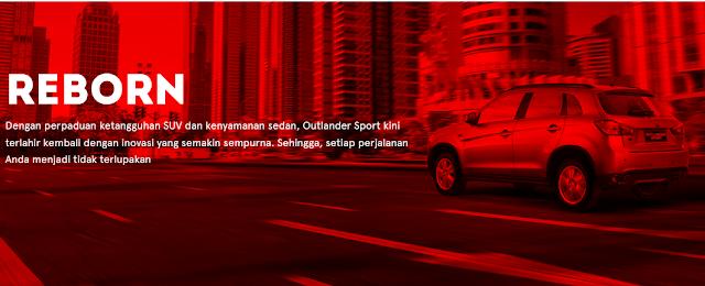 Mitsubishi Outlander Sport