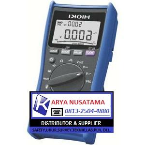 Jual Digital Multimeter Temperature HIOKI DT4253 di Banten