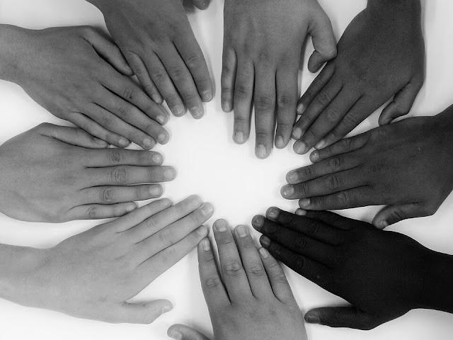 Etnias e raças