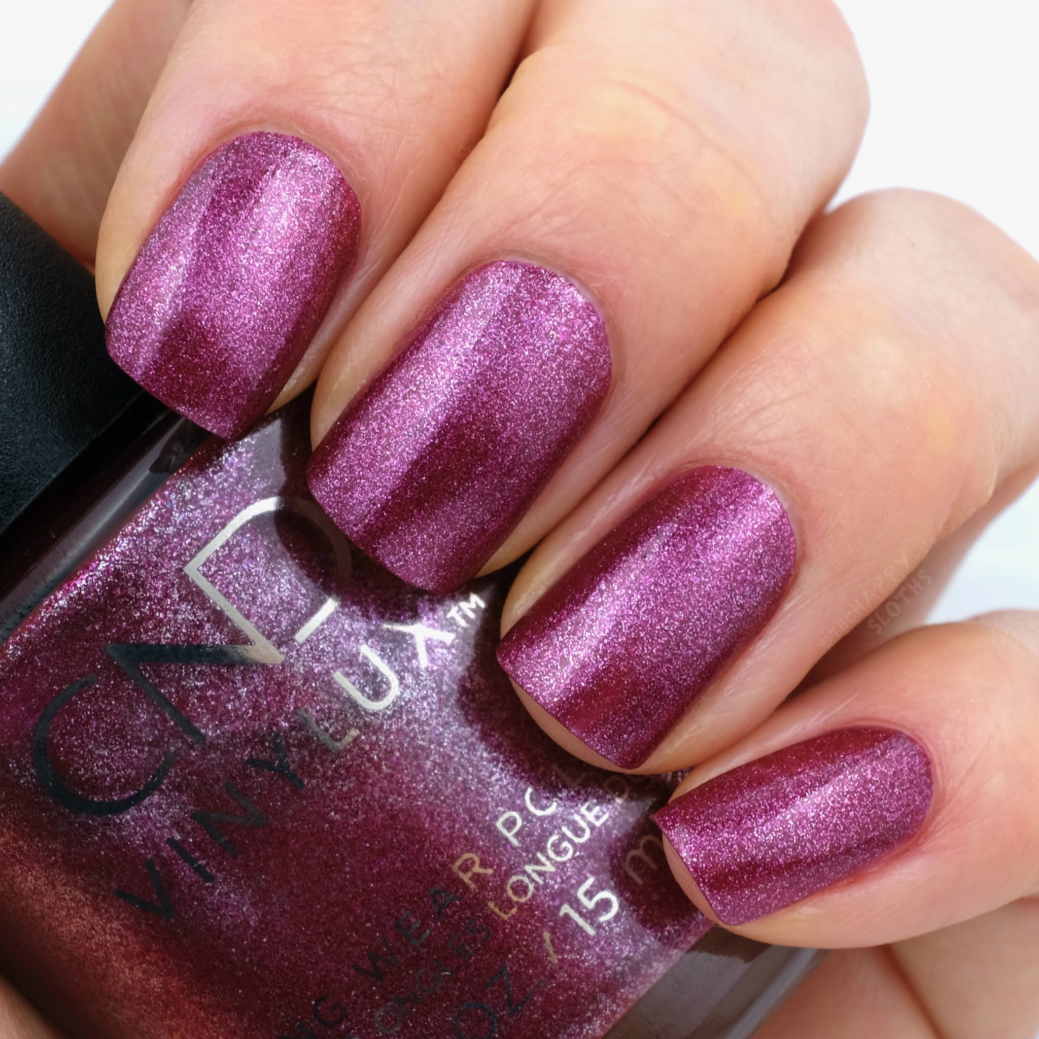CND | Holiday 2020 Cocktail Couture Collection | Drama Queen: Review and Swatches