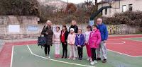 Το Προπαιδικό Πρωτάθλημα Τένις Κεντροδυτικής Μακεδονίας στη Φλώρινα