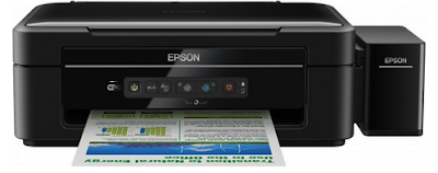 Epson L366 Driver Download - Windows, Mac