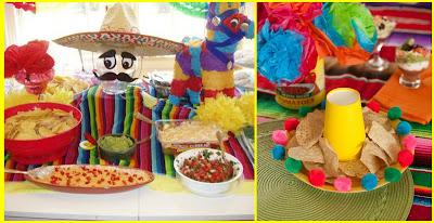 Fiesta-mexicana-manualidades