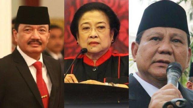 Budi Gunawan Tidak Masuk Kabinet Jokowi, Rocky Gerung Nilai Ada Kaitannya Megawati-Prabowo di 2024