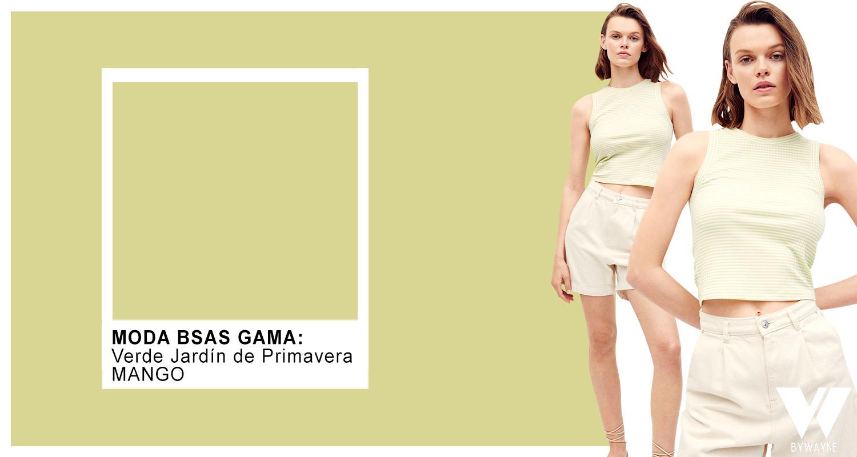moda verano 2022 colores de moda 2022