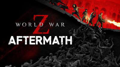 World War Z: Aftermath PC Download