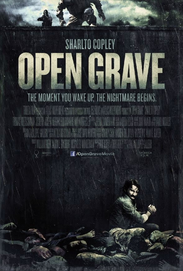 Open Grave ผวา ศพ นรก [HD][พากย์ไทย]