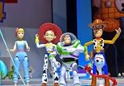 """Toy Story 4: Y el nuevo juguete """"Forky"""""""