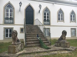 Portugal, Avis, Horsexplore, Riitta Reissaa,