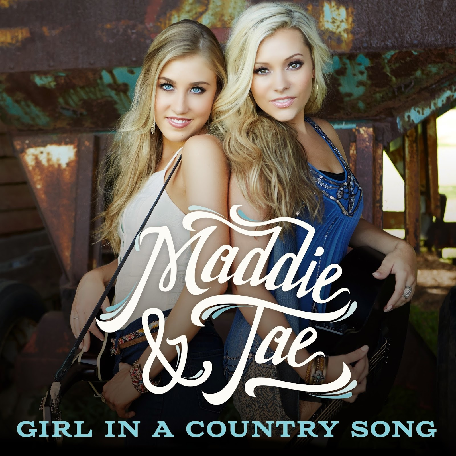 """Keep It Country, Kids: Maddie & Tae """"Girl In A Country"""