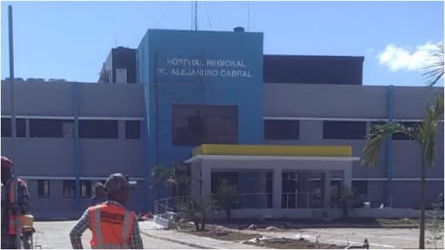 Atención: Alejandro Cabral no ofrecerá consultas mañana lunes