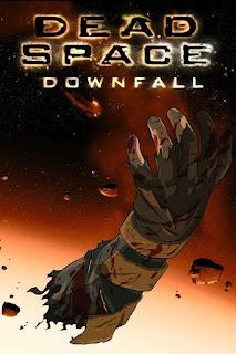 Dead Space Downfall (2008) สงครามตะลุยดาวมฤตยู [พากย์ไทย+ซับไทย]