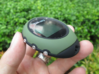 Mini GPS Receiver Navigation PG03 Location Finder Compass Outdoor Adventure