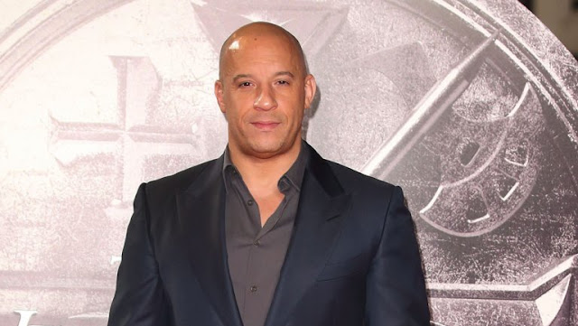 Vin Diesel Scores Knockdown in Former Partner's Lawsuit Over 'xXx' Sequel