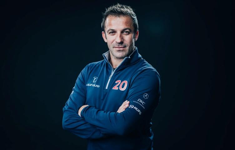 "Del Piero: ""Mislim da je Guardiola dobar izbor za svaki klub"""