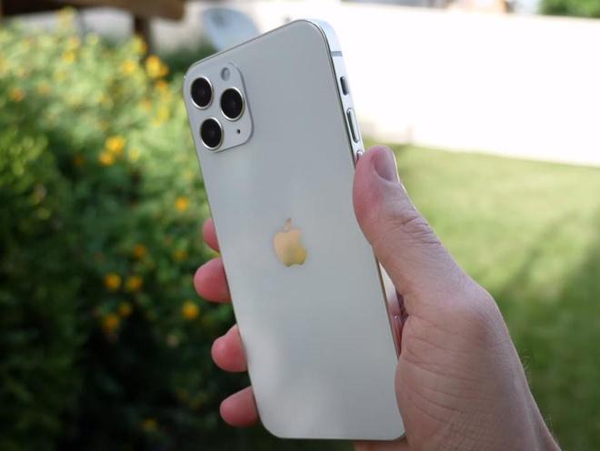 iPhone 12 là smartphone quan trọng nhất của Apple trong 6 năm qua?